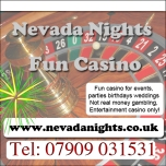 nevadanights advert