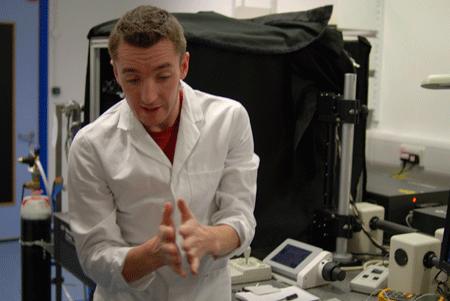 Dr Robert Benson